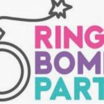 ring bomb party logo