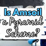 is amsoil a pyramid scheme